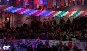 AK Parti Kağıthane Belediye Başkan Adayı Öztekin Projelerini Açıkladı