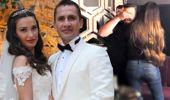 Emre Aşık'ın İffetsizlik Davası Açtığı Eşi Yağmur Aşık, Ahmet Kaya Şarkısıyla Gönderme Yaptı