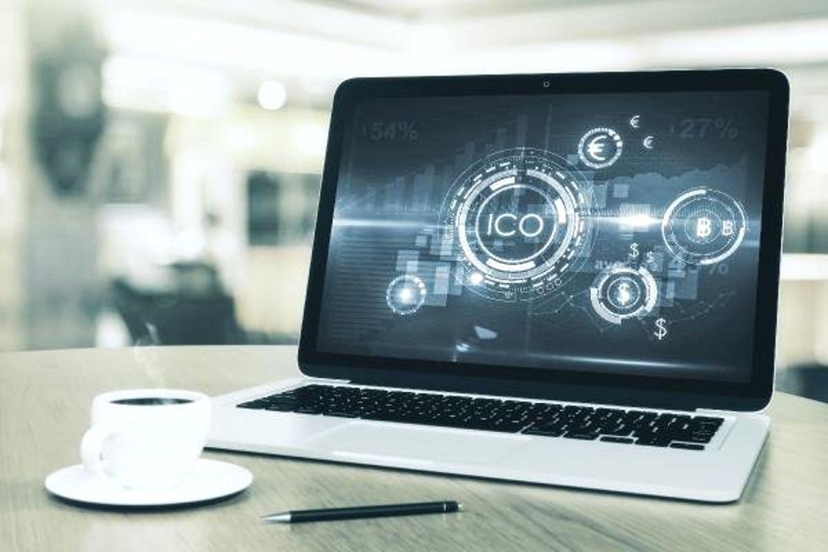 Şirketler İnovasyon İçin Ico'ya Geçiyor