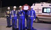 Ardahan'da Cezaevi Görevlileri Arasında Kavga - Uzman Çavuş Kuşdili'nin Cenazesi