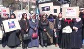 Adıyaman Adıyaman'da İhh'dan Suriyeli Kadınlara Özgürlük Çağrısı
