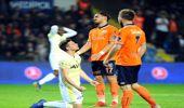 Fenerbahçe Deplasmandan Eli Boş Döndü