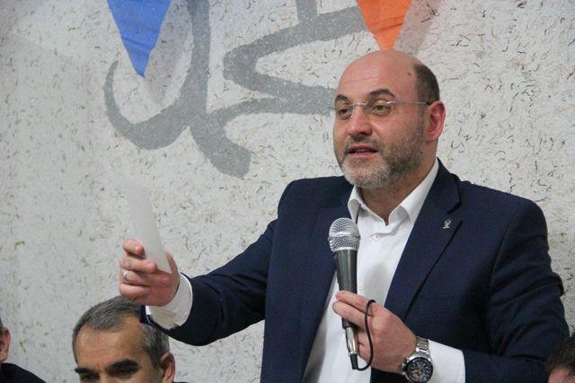 Başkan Çetinbaş'tan CHP'li Kasap'a: