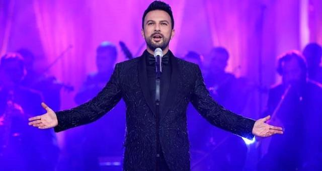 Megastar Tarkan, Şehrazat'ın Albüm Teklifini Reddetti