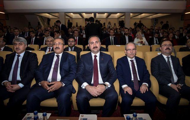 Türk Yargı Etiği Bildirgesi Açıklandı