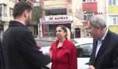 AK Parti Kağıthane Başkan Adayı Öztekin Gelecek AK Parti ile Tekrar Şekillenecek
