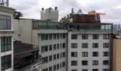 İstanbul-Taksim'de Oteldeki Olay: Ölü Sayısı 2'ye Yükseldi