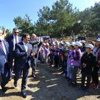 Tarım ve Orman Bakan Yardımcısı Aksu, Osmaniye'de