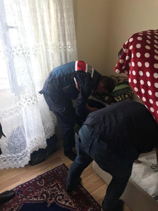 Bursa'da El Kaide Operasyonu
