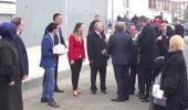 Tekirdağ TBMM Başkanı Şentop Yargıda Gerçek Anlamda Vesayeti Tasfiye Ettik