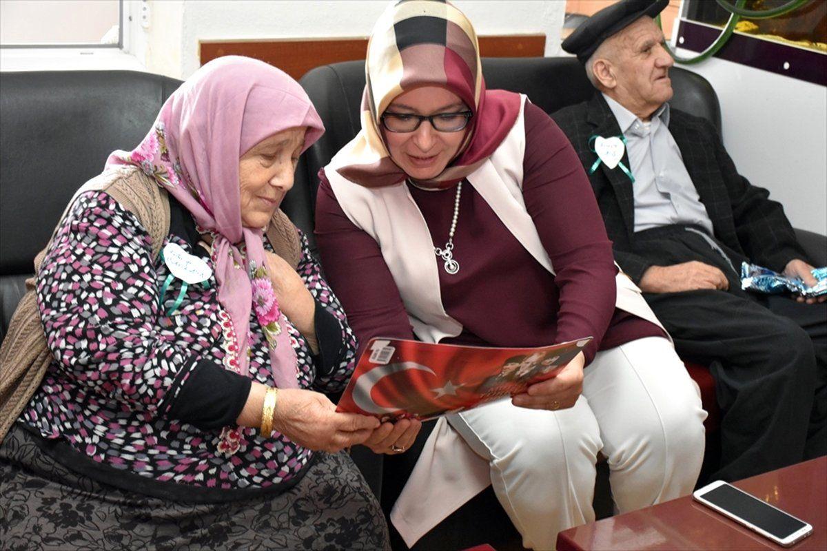 Karaman'da Okuryazarlık Seferberliği