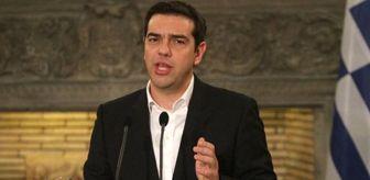 Yunanistan Başbakanı Çipras'ın Türk Jetleri Tarafından Taciz Edildiği İddiaları Yalanlandı