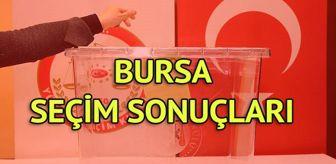 Kadir Koçdemir: Bursa Seçim Sonuçları: 31 Mart Yerel Seçim Sonuçları Son Dakika