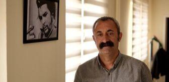 Yusuf Kenan Aydın: Fatih Mehmet Maçoğlu, Türkiye'nin İlk Komünist İl Belediye Başkanı Oldu