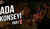 Ada Konseyi 2. Part | 37. Bölüm | Survivor Türkiye - Yunanistan