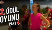 2. Ödül Oyunu 4. Part | 38. Bölüm | Survivor Türkiye - Yunanistan
