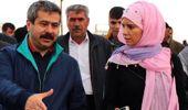 Fatih Bucak'ın, Eski Rallici Eşi Burcu Çetinkaya'dan Manidar Tweet!