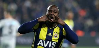 Chelsea, Victor Moses'ı Satın Almak İsteyen Fenerbahçe'ye Ret Cevabı Verdi