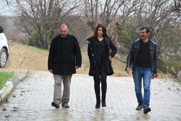 Seda, 16 Oy Fazlasıyla 10 Yıllık Muhtarı Geride Bıraktı