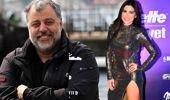 Hamdi Alkan'dan Eşi Selen Görgüzel'in Derin Yırtmacı İçin Çok Konuşulacak Sözler