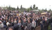 Anadolu Otoyolu'nda Tırla Minibüsün Çarpışması - 5 Kişinin Cenazesi Kızıltepe'de Toprağa Verildi -...