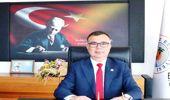 Belediyenin Borcunu Afişle Asan CHP'li Başkan ile Eski Belediye Başkanı Arasında Kriz Çıktı
