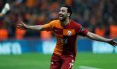 Sinan Gümüş'ten Galatasaray Taraftarına: Hepsi Suriyeli