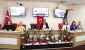 Aydın Büyükşehir Meclisi Kadınlara Emanet