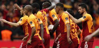 Christian Luyindama: Galatasaray Evinde Kayserispor'u 3-1 Yendi! Zirve Takibini Sürdürdü