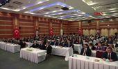 İstanbul- Cumhurbaşkanı Erdoğan'dan İbb Meclis Üyeleri ve İlçe Belediye Başkanlarıyla Toplantı