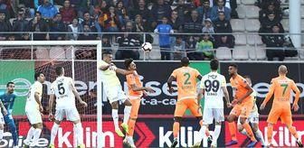 Fenerbahçe, Alanyaspor'a Deplasmanda 1-0 Mağlup Oldu