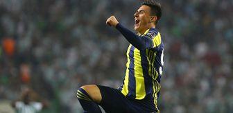 Inter, Eljif Elmas'a Karşılık Fenerbahçe'ye Miranda'yı Önerecek