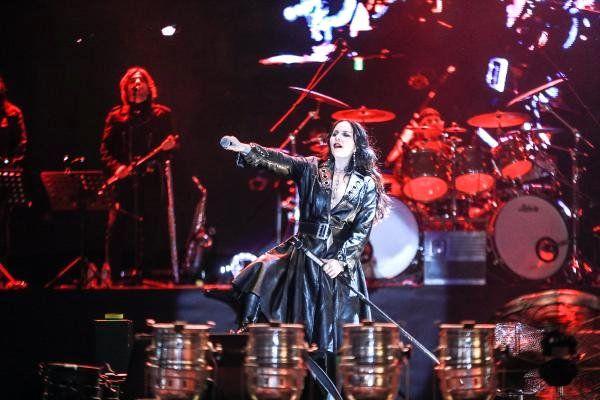 Çukurova Rock Festivali, 100 Bin Müzikseveri Ağırladı
