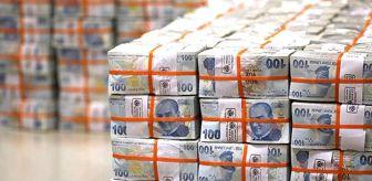 Hazine alacakları 18,8 milyar lira olarak gerçekleşti