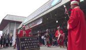 Manisa Uluslararası Manisa Mesir Festivali Başladı