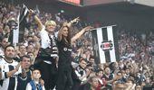 Beşiktaşlı Taraftarlar, Galatasaray Maçı Biletlerini 10 Dakikada Bitirdi