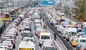 İşte 1 Mayıs Nedeniyle İstanbul'da Trafiğe Kapatılan Yollar