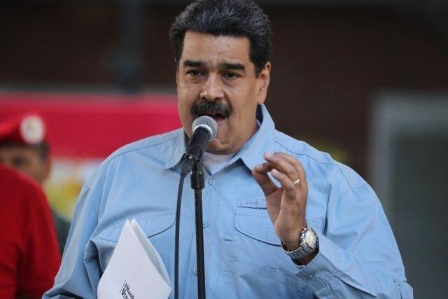 Maduro Güçlerinden Darbeci Muhalif Leopoldo Lopez'in Evine Baskın