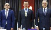 Fenerbahçe'den Mustafa Cengiz ve Abdurrahim Albayrak'a Sert Cevap!