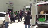 Tokat Otobüs Kazasında Ölenlerin Cenazeleri Ailelerine Teslim Edildi