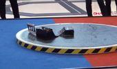 Kahramanmaraş Küçük Miray, Uluslararası Yarışmaya Damga Vurdu