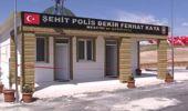 Şehit Polisin Adı Mescitte Yaşayacak