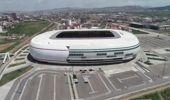 Yeni 4 Eylül Stadı Kupa Finaline Hazırlanıyor - Sivas