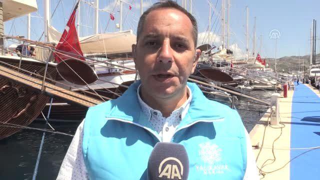 Gulet Türkiye'nin Bir Markası Haline Gelmiştir