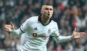Burak Yılmaz'dan Galatasaray Maçı Sonrası Olay Paylaşım!