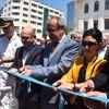 Zübeyde Hanım Gemisi, Anneler Günü'nde Ziyarete Açıldı