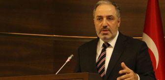 Erdoğan'ın Çağrısından Sonra AK Parti Milletvekili Yeneroğlu'nun İstifasını Sunduğu İddia Edildi