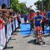 Adidas Bozcaada Yarı Maratonu ve 10k Koşusu Yapıldı