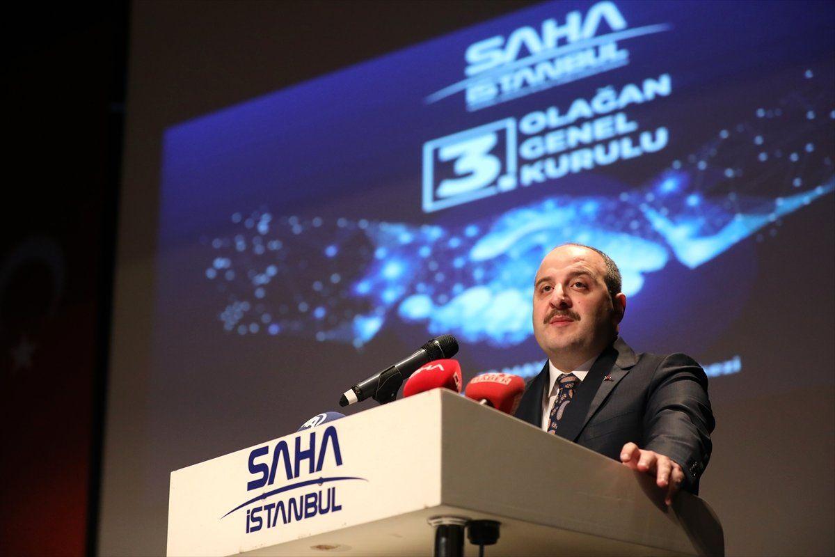 Saha İstanbul 3. Olağan Genel Kurulu