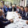 Başkan Ataç Işıkspor İftarına Katıldı